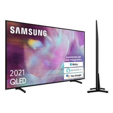 Samsung QE65Q60AAUXXC Ultra HD 4K