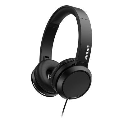 Philips TAH4105BK Negro