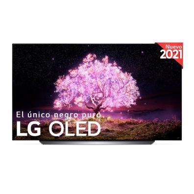 LG OLED55C14LB Ultra HD 4K