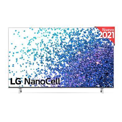 LG 50NANO776PA Ultra HD 4K