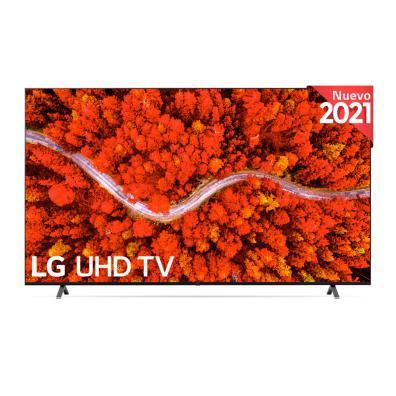 LG 82UP80006LA Ultra HD 4K
