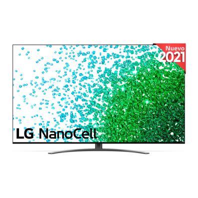 LG 75NANO816PA Ultra HD 4K