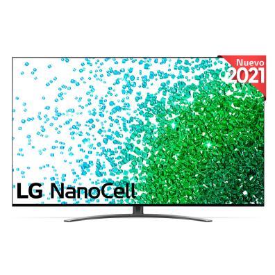 LG 50NANO816PA Ultra HD 4K