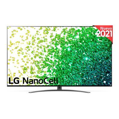 LG 50NANO866PA Ultra HD 4K