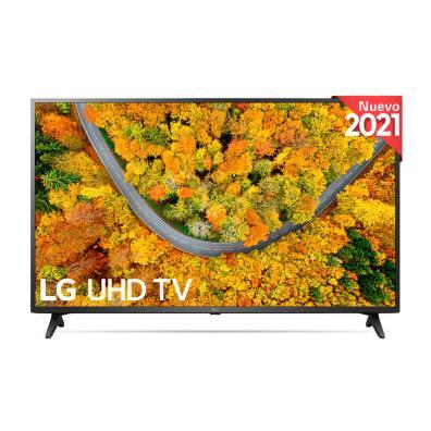LG 55UP75006LF Ultra HD 4K
