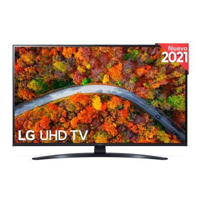 LG 43UP81006LA Ultra HD 4K