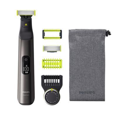 Philips OneBlade QP6550/15 Cromado