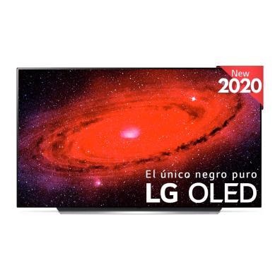 LG 55CX5LB Ultra HD 4K
