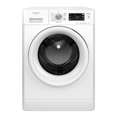 Whirlpool FFB 9258 WV SP B