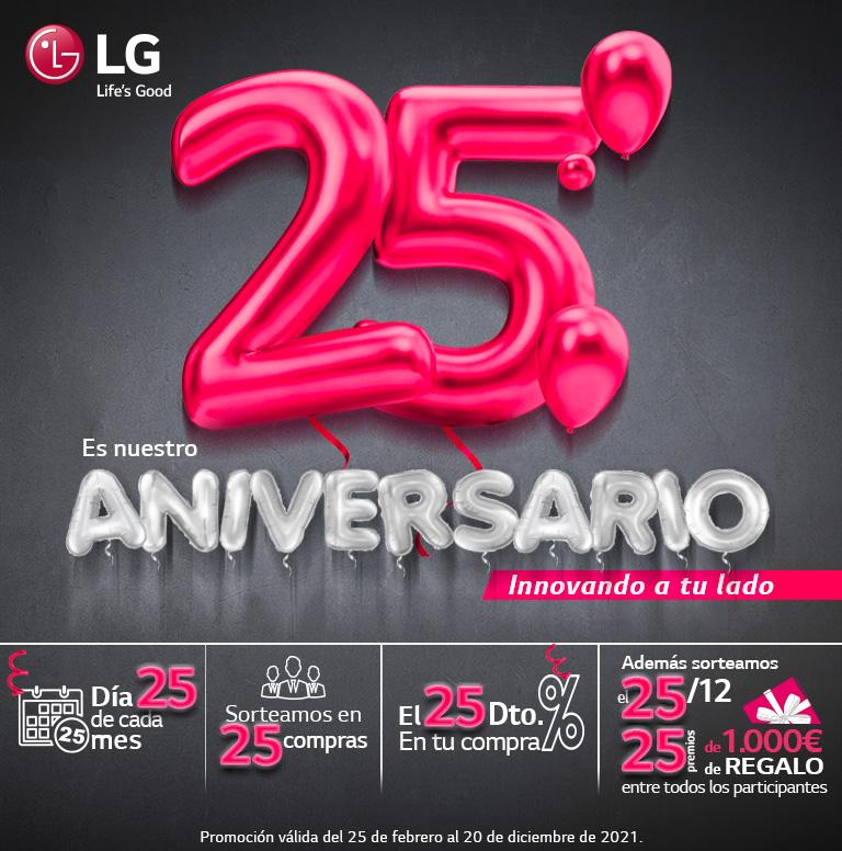 Consigue una tarjeta prepago Mastercard por la compra de tu producto LG