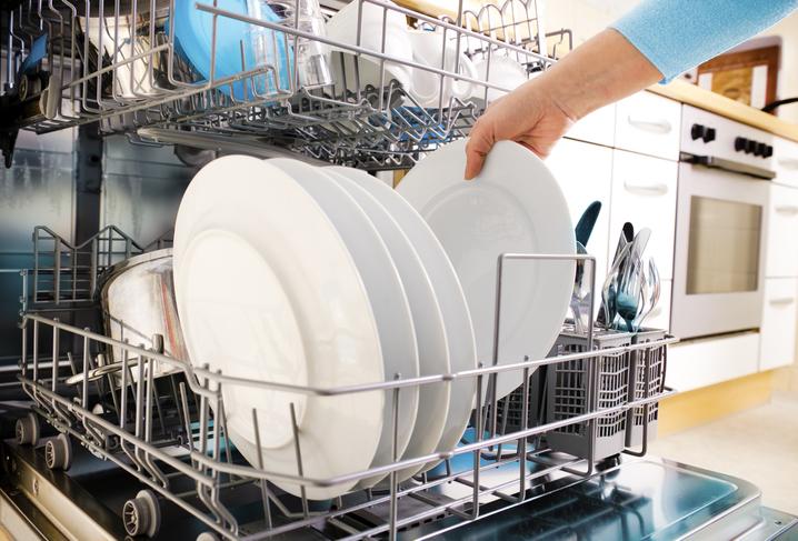 lavavajillas capacidad
