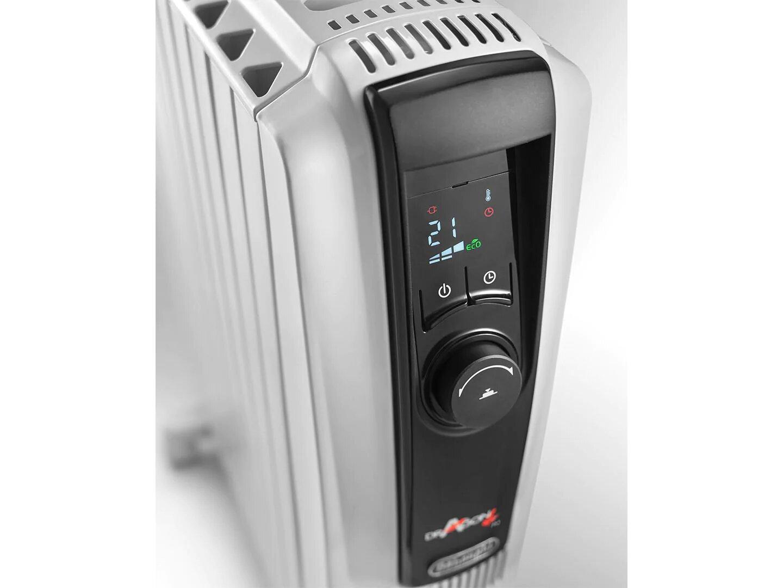 radiador función anti-hielo