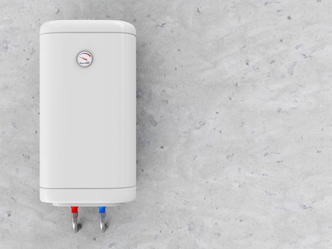 termo electrico vertical y horizontal 50 litros